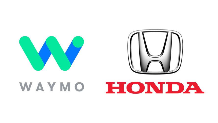 Honda ve Waymo ortaklık kurabilir