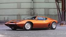 1969 AMC AMX/3 Auction