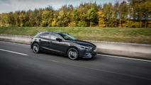 Mazda3 Impulsion