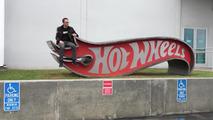 Hot Wheels Mannequin Challenge