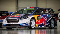 Dossier Red Bull et l'automobile