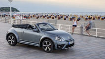 Volkswagen Beetle Cabrio 2017