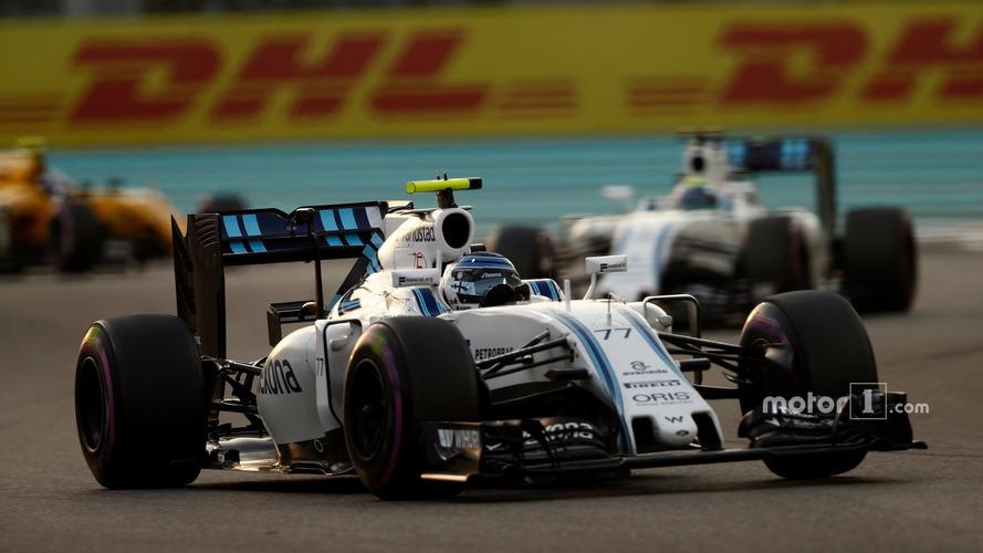 2017 F1 cars feel a lot faster, says Valtteri Bottas