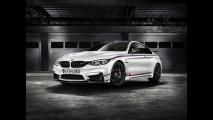 BMW M4 ganha série DTM para comemorar vitória em campeonato