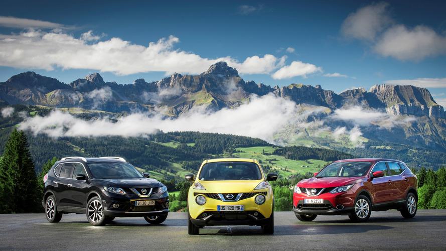 Nissan da ÖTV'ye karşı hazırlıklı