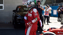 Vettel's radio rant in full