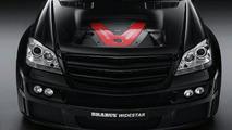Brabus Widestar - based on Mercedes GL Class