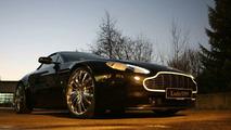 Aston Martin V8 Vantage Volante by Loder1899