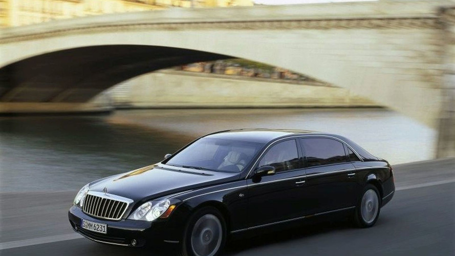 Maybach Brand Coming to an End?