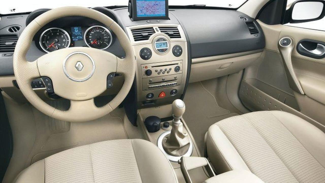 2006 Renault Megane