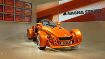Magna Steyr MILA Concept