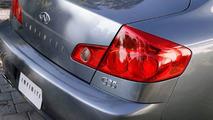 2006 Infiniti G35 Sedan Pricing Announced