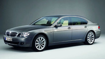BMW 7 Series Exclusive Edition