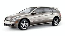 Mercedes-Benz R-Class Signature Edition