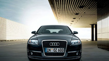 Audi Genuine Accessories for the New A6