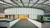 BMW Group Research and Innovation Centre - studio