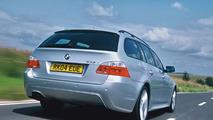 BMW 5 Series Sport Touring