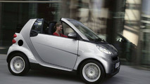smart fortwo cdi