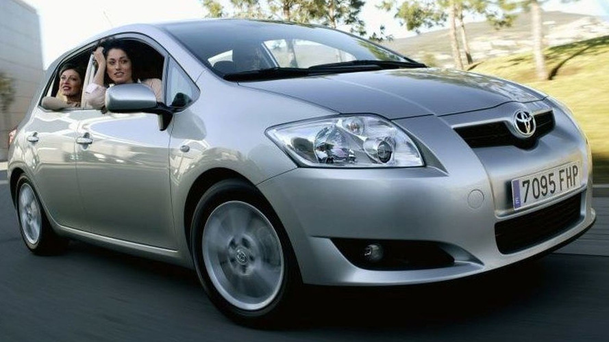 Rumour Mill: Toyota Corolla V6 for US?
