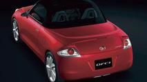 Daihatsu OFC-1 Concept