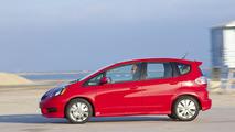 2012 Honda Fit Sport - 17.8.2011