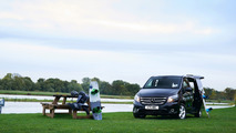 Mercedes-Benz Vito Sport pricing announced (UK)
