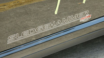 Switzer 997 SLEDGEHAMMER