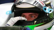 Nick Heidfeld (GER), BMW Sauber F1 Team, Abu Dhabi Grand Prix, Saturday Practice, 31.10.2009 Abu Dhabi, United Arab Emirates
