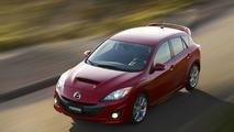 2010 Mazdaspeed3 - Mazda3 MPS