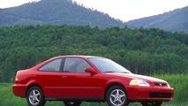 1995 Honda Civic EX Coupe