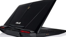Lamborghini laptop by Asus 07.04.2011