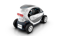 Renault Twizy production version 01.10.2010