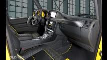 Mansory Mercedes Benz G63/G65 AMG Gronos