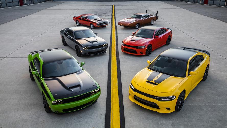 Dodge Charger ve Challenger'ın bir süre daha yeni platforma geçmeyecek