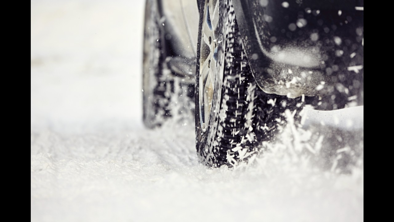 Kış lastiğiniz hazır mı?