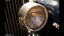 Rolls-Royce Springfield Phantom I Tilbury Saloon