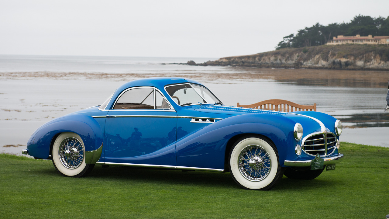 Here S Your 2016 Pebble Beach Concours D Elegance Mega Gallery