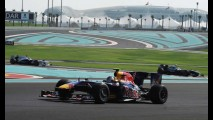 Vettel vence o GP dos Emirábes Árabes - Veja classificação final da Fórmula 1 2009