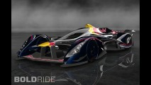 Red Bull X2014 Concept