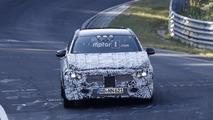 2018 Mercedes A Serisi casus fotoğrafları