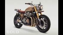 Daryl Dixon 'The Walking Dead' Motorcycle
