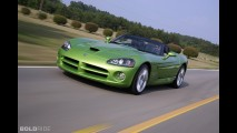 Dodge Viper SRT10 Roadster