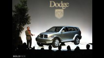 Dodge PowerBox Concept