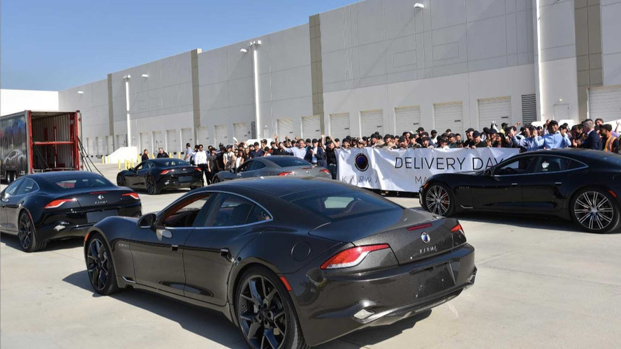 Karma Revero Headed To Dealerships Now