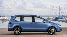 Volkswagen Touran –from £22,740