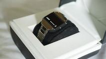 Bertone Stratos Watch