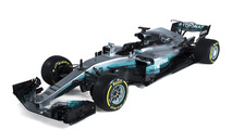 Comparaison entre les F1 1 de 2016 et 2017