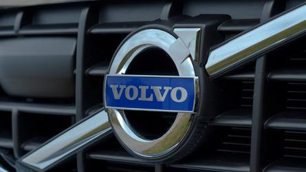 Volvo, XC60 B4 ve B5'in tescili için başvurdu
