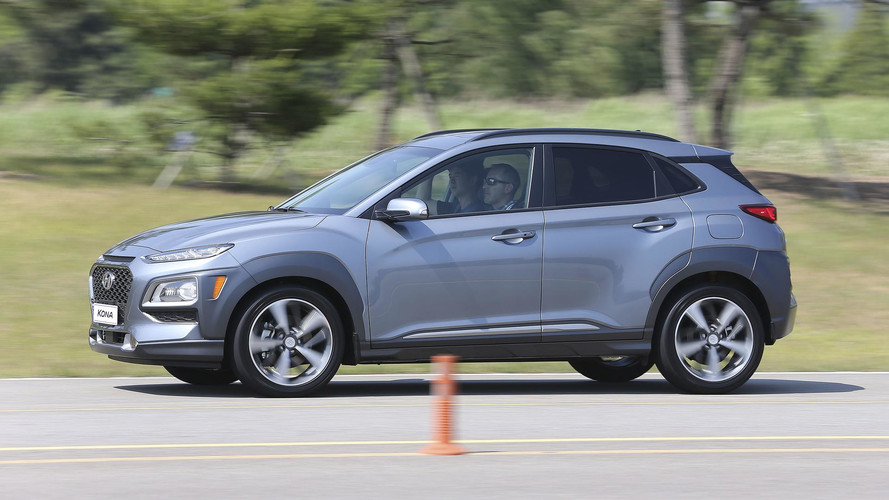 2018 Hyundai Kona First Drive: A Solid First Impression