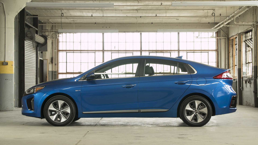 2017 Hyundai Ioniq Electric | Why Buy?